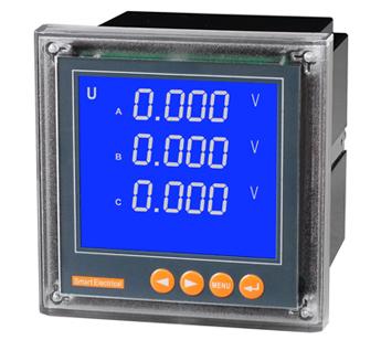 三相电流表|三相交流电流表-上海亚度公司电话021